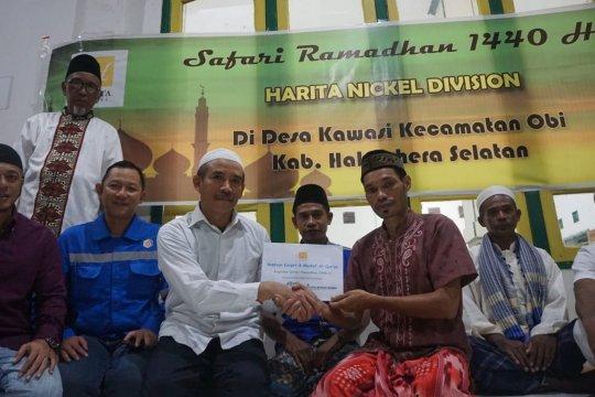 Harita Group laksanakan Safari Ramadhan