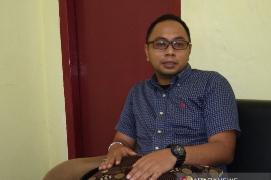 Bawaslu Padang tangani laporan dugaan politik uang