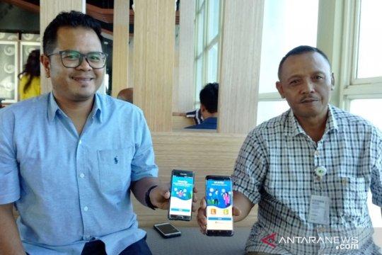 BPJS Ketenagakerjaan Sulawesi-Maluku gelar mudik gratis perdana