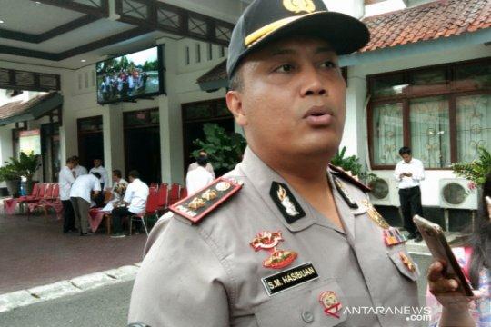 Polres Bantul terjunkan 450 personel pengamanan mudik Lebaran