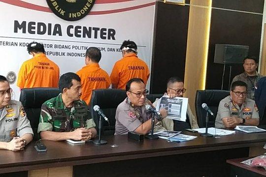 Polisi bentuk tim usut peristiwa penembakan Purwokerto