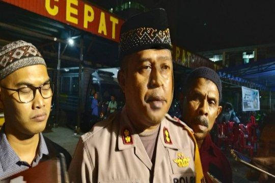 Polisi periksa saksi terkait kasus korupsi PPD Jayapura Selatan