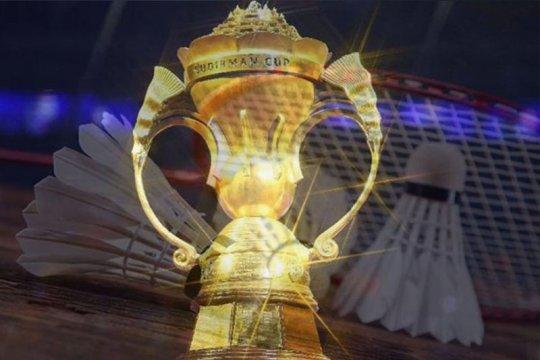 PBSI pertimbangkan gelar simulasi Piala Sudirman