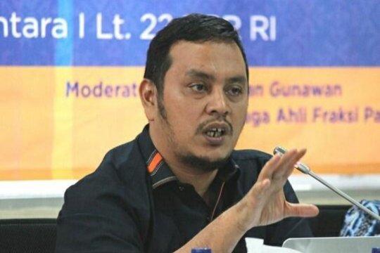 Soal kabinet, NasDem serahkan sepenuhnya kepada Jokowi
