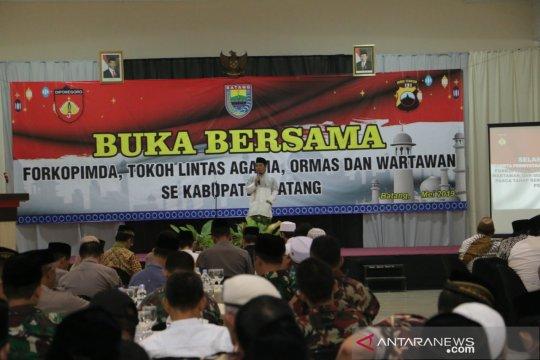 MUI-Ormas Batang kutuk kasus kerusuhan Jakarta