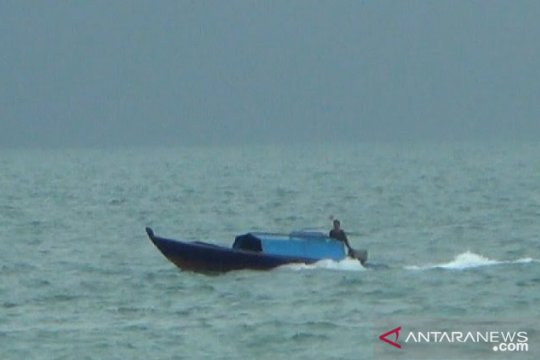 BMKG: Gelombang laut Kepri pada H-7 Lebaran relatif normal