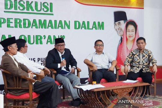 """Bamusi ingatkan bangsa Indonesia untuk """"tabayun"""""""