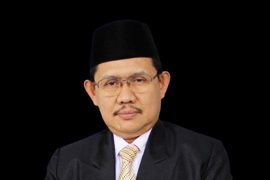 Rektor  : konsep washatiyah bendung millenial Islam dari radikalisme