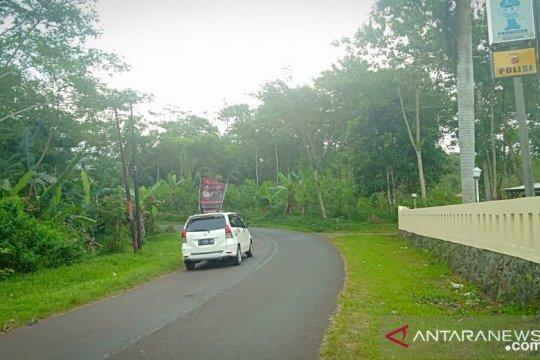 Pemudik menuju wilayah Selatan Cianjur diimbau waspada