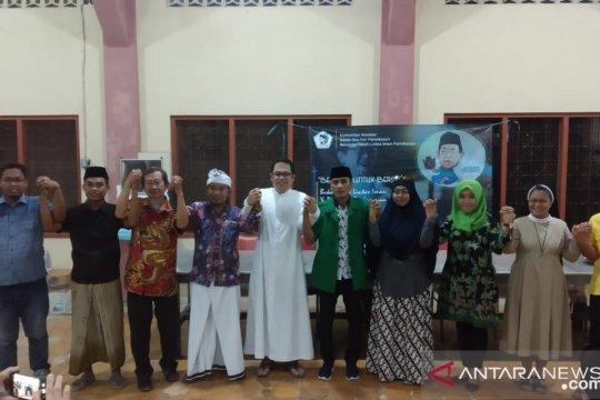 Tokoh lintas agama di Pamekasan deklarasikan perdamaian