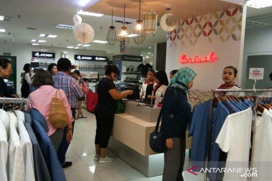 Geliat ekonomi di Thamrin Jakarta mulai tumbuh