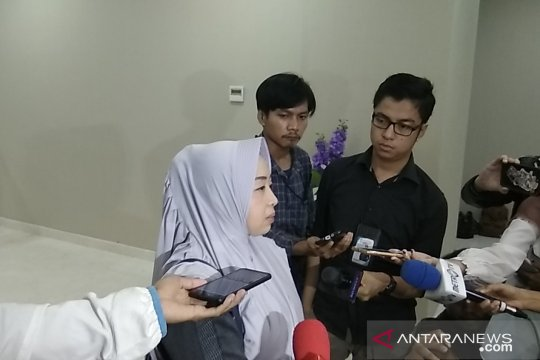 Istri ceritakan kronologis penangkapan Mustofa Nahrawardaya