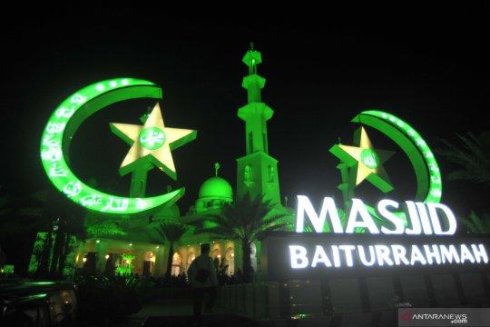 Iktikaf di 10 hari terakhir Ramadhan