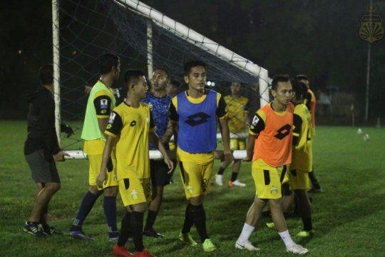 Pertandingan Bhayangkara FC di Bekasi dipastikan dengan penonton