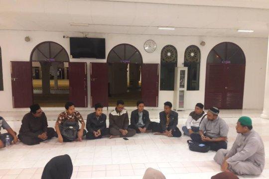 Sepuluh mubalig Mualimin Yogyakarta dakwah di Penang