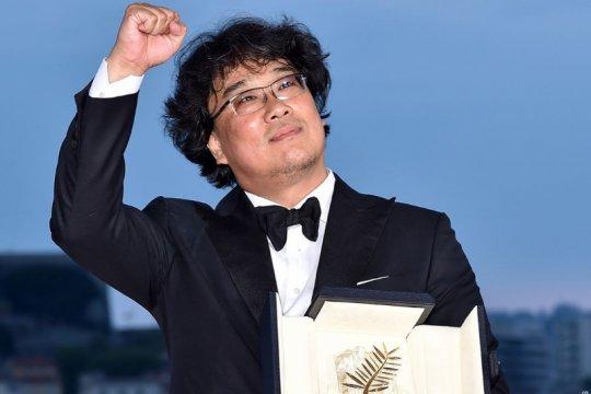 "Film Korea Selatan ""Parasite"" raih Palme d'Or Cannes 2019"