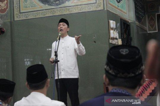 Warga Bogor ajukan pembuatan Rumah Tahfidz