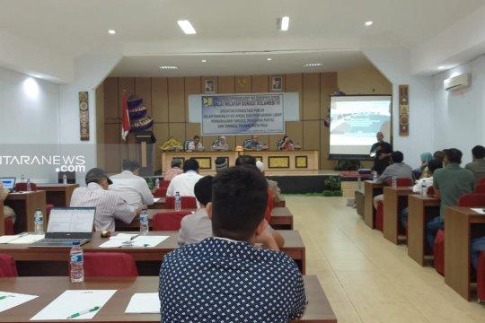 Walhi : Pemerintah harus temui warga terkait tanggul penahan tsunami