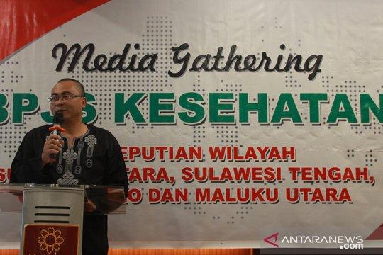 Sulut provinsi keenam wujudkan UHC di Indonesia