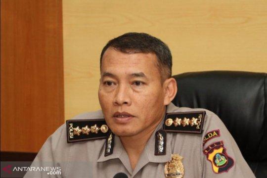 "Polda Bali laksanakan ""razia stasioner"" pascakericuhan 22 Mei"