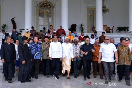 Asosiasi FKUB Indonesia ajak masyarakat utamakan kepentingan bangsa