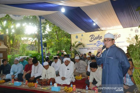 Kubu Raya berkomitmen jadi kabupaten religius