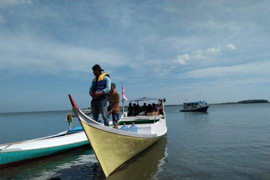 ACT akan santuni 130 KK warga Pulau Lantangpeo Takalar
