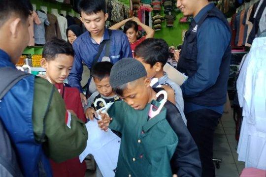 ACT Lampung dukung gerakan 1.000 baju Lebaran