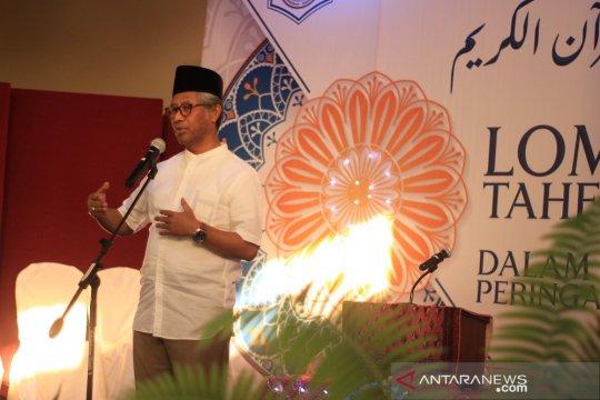 Dubes: Peringatan Nuzulul Quran perkuat perwujudan nilai-nilai Quran