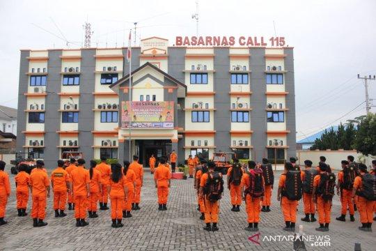 100 personel Basarnas disiagakan bantu kelancaran mudik Lebaran