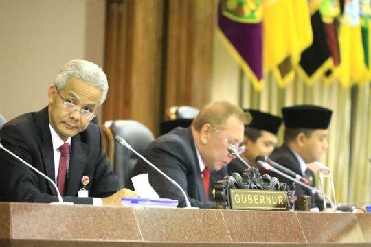 Gubernur Jawa Tengah usulkan perubahan aturan penerimaan murid baru