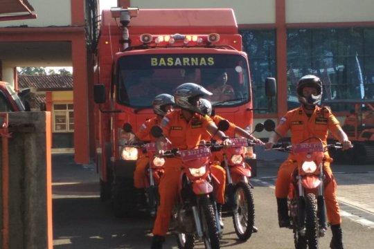 Basarnas Jabar siagakan enam posko operasi Lebaran