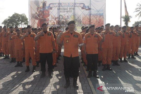 Antisipasi mudik Lebaran, personel disiagakan Kantor SAR Mataram