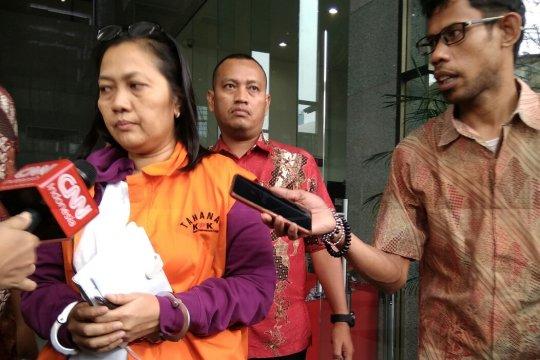 KPK panggil Sekjen Perimbangan Keuangan Daerah Kemenkeu