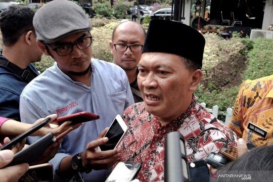 ASN Bandung dilarang terima parsel dan mudik pakai kendaraan dinas