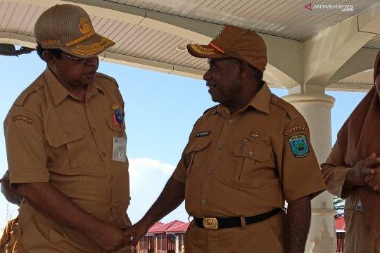 Gubernur Papua Barat tetapkan cuti bersama 10 hari