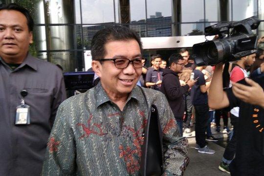 KPK telah minta keterangan 36 orang terkait kasus Bank Century