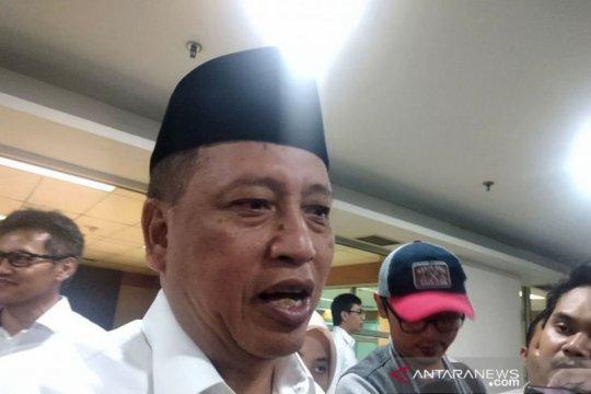 Menristekdikti sampaikan belasungkawa atas wafatnya Ani Yudhoyono