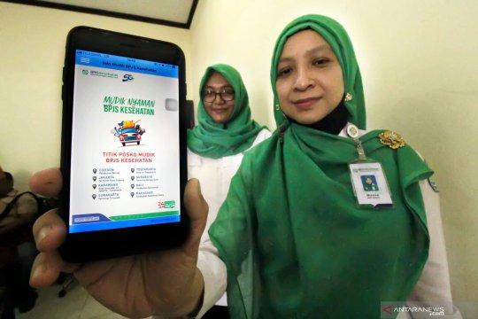 BPJS Kesehatan Solok perkenalkan aplikasi Insiden