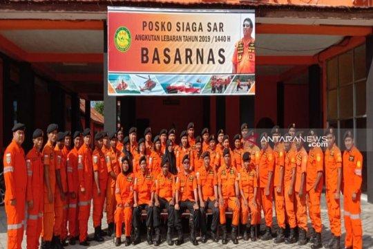 SAR Jayapura siagakan personel selama Idul Fitri 1440 H