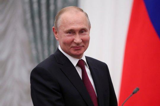 Rusia katakan siap berperan dalam pembicaraan krisis Venezuela di Oslo