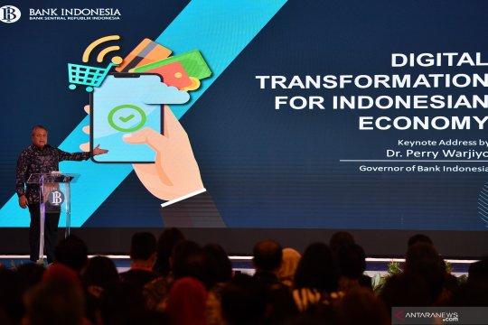 Jalan terjal mengembangkan ekonomi digital