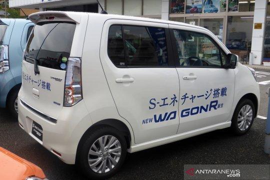 Suzuki Wagon R listrik siap mengaspal 2020