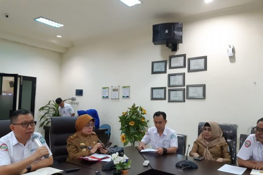 BPJS kesehatan Palembang pastikan layanan saat libur Lebaran