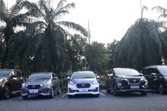 Nissan tepis persepsi layanan bengkel resmi mahal