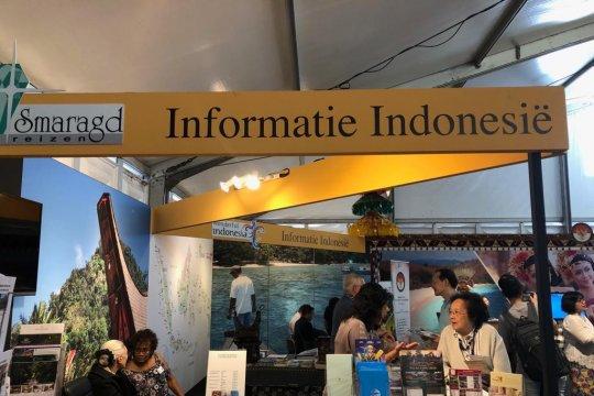 Wonderful Indonesia dipromosikan pada kaum milenial di Belanda