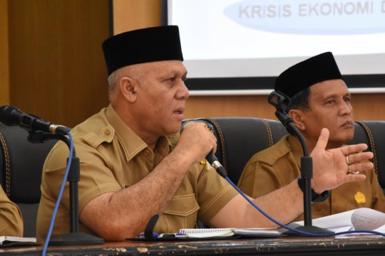 Aceh Tengah libatkan seluruh pihak terkait cegah kekerdilan