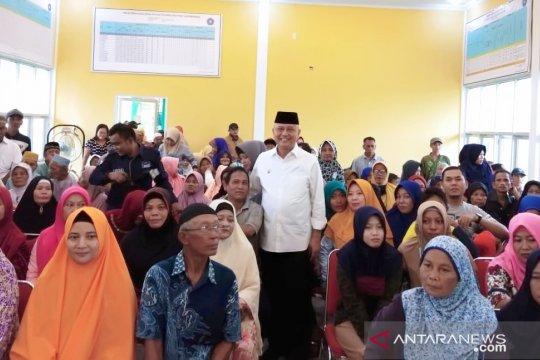 Pemkot Medan salurkan zakat untuk 4.650 warga kurang mampu