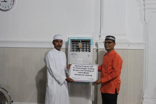 SBA gelar sejumlah kegiatan selama Ramadhan