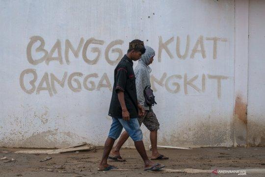 Nasib Desa Bangga yang diterjang banjir bandang untuk ketiga kalinya